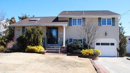 Among the Long Island homes on the market