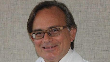 Dr. Bruce Polsky of Manhattan and Amagansett has