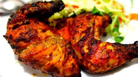Tiffin Meals offers Indian cooking prepared without butter