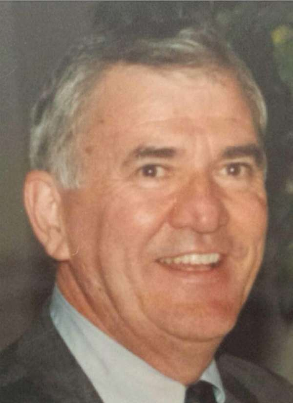 Joseph Heinlein of Huntington died July 10, 2015,