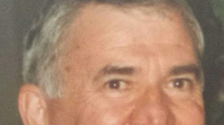 Joseph Heinlein of Huntington died July 10, 2015,