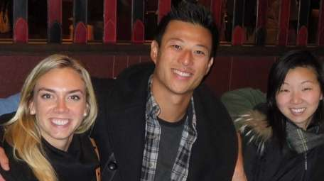 New York Yankees rookie Rob Refsnyder and his