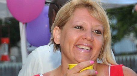 Deborah Kirnon of Brentwood, a longtime community advocate,