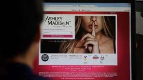 Ashley Madison, an online cheating website, was recently
