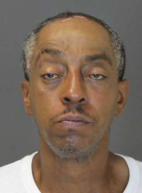 Reckless driver Damon E. Moore, 47, of Southampton,