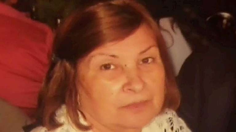Police issued a Silver Alert for Celeste Nazario,