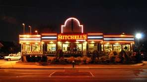 Mitchell's, Oceanside: The 11-year-old diner, known for its