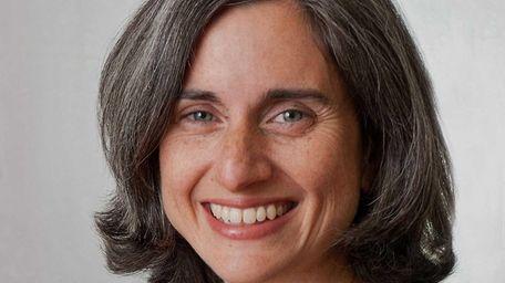 Cheryl Della Pietra, author of