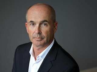 Don Winslow, author of