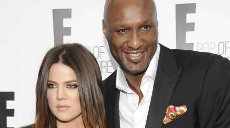 Khloe Kardashian and Lamar Odom's divorce reportedly filed