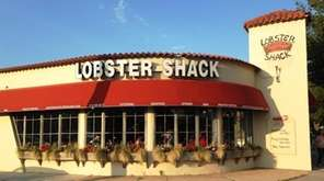 Lobster Shack has opened in Seaford on the