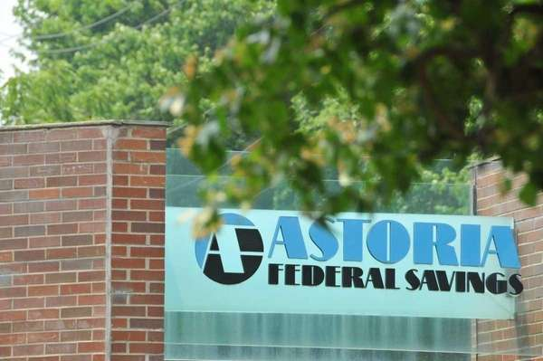 Astoria Financial, New York Community and Suffolk Bancorp