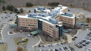 The John J. Foley Skilled Nursing Facility, located
