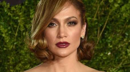 Jennifer Lopez is celebrating her birthday in the
