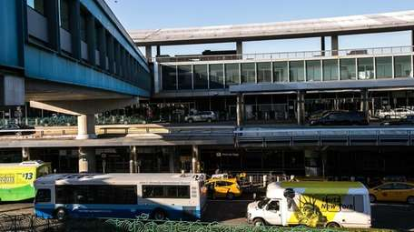 The Federal Aviation Administration is reporting flight delays