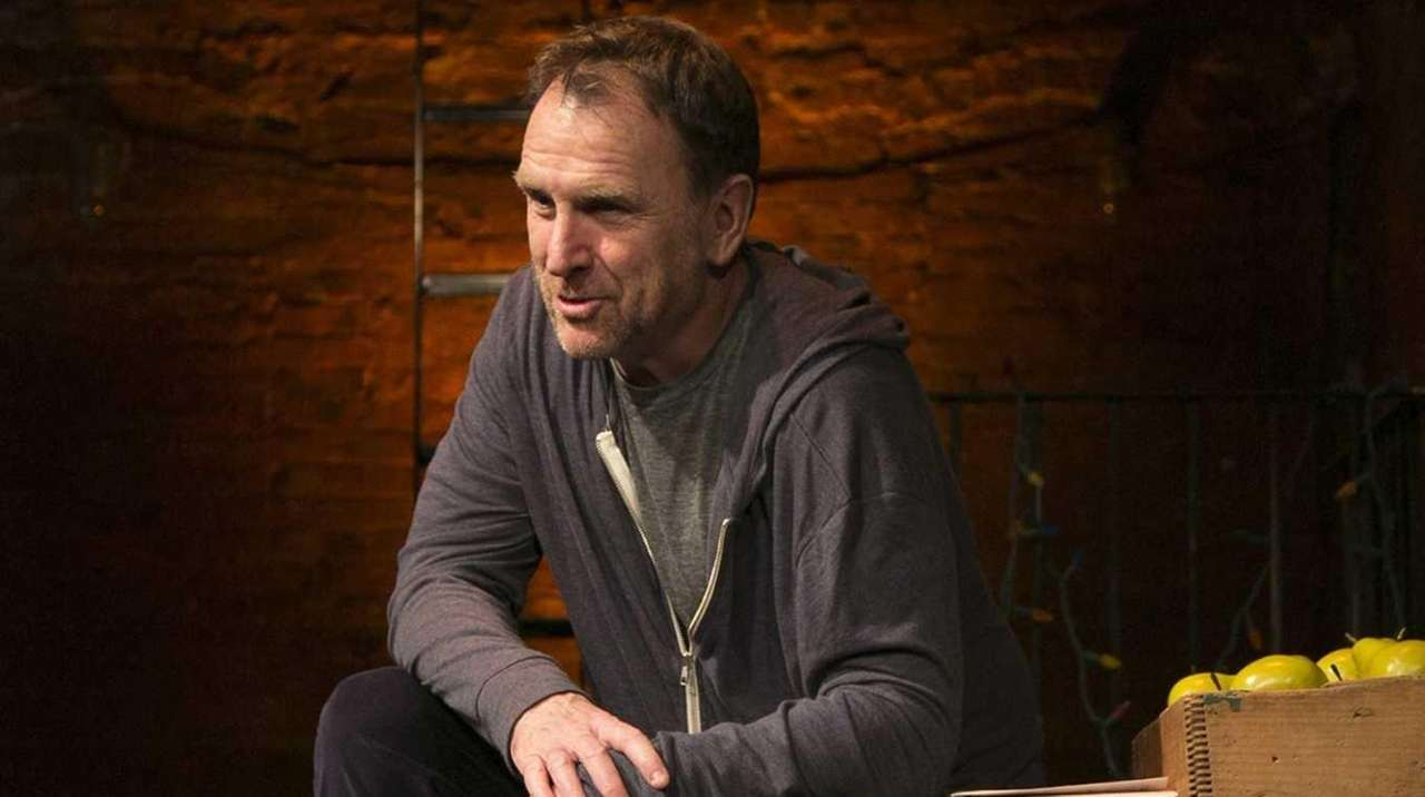 The coloring book review colin quinn -  Colin Quinn The New York Story Review Hits Misses Newsday