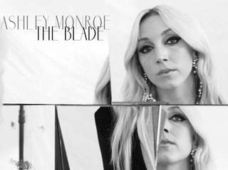 Ashley Monroe's album