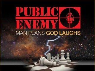 Public Enemy's