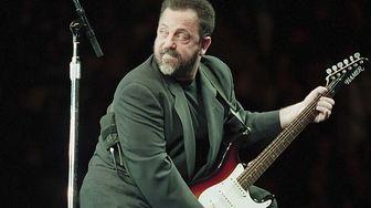 Billy Joel performs at Nassau Coliseum on Dec.