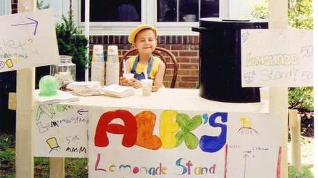 The Alex's Lemonade Stand Foundation has raised more