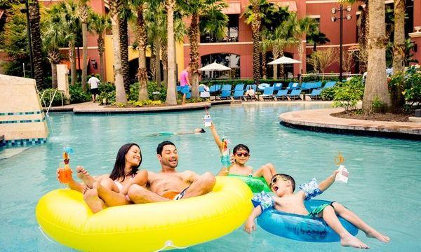 The Wyndham Rewards Program survey revealed travel habits