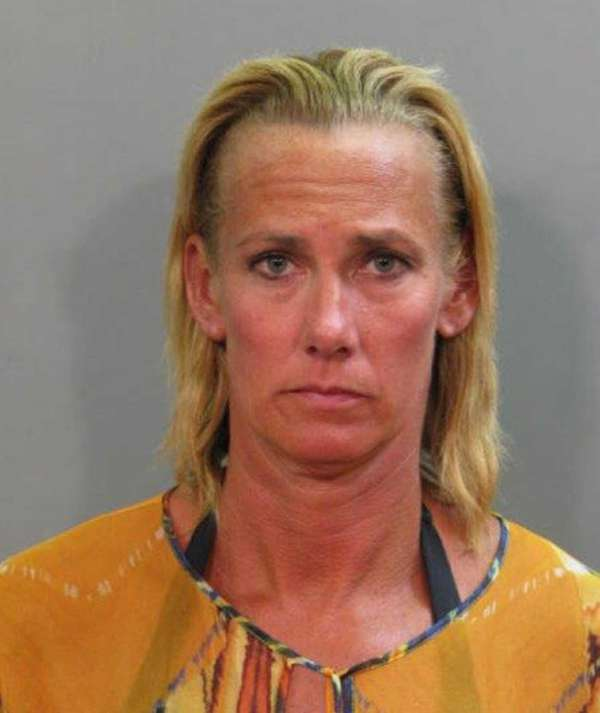 Eileen F. Danon, 43, of Oceanside, was arrested