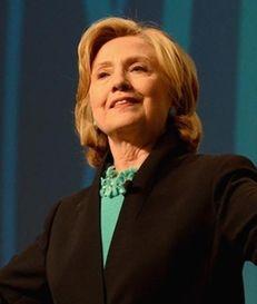 Hilary Rodham Clinton