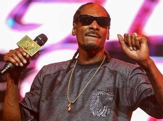 In this June 27, 2015 file photo, Snoop