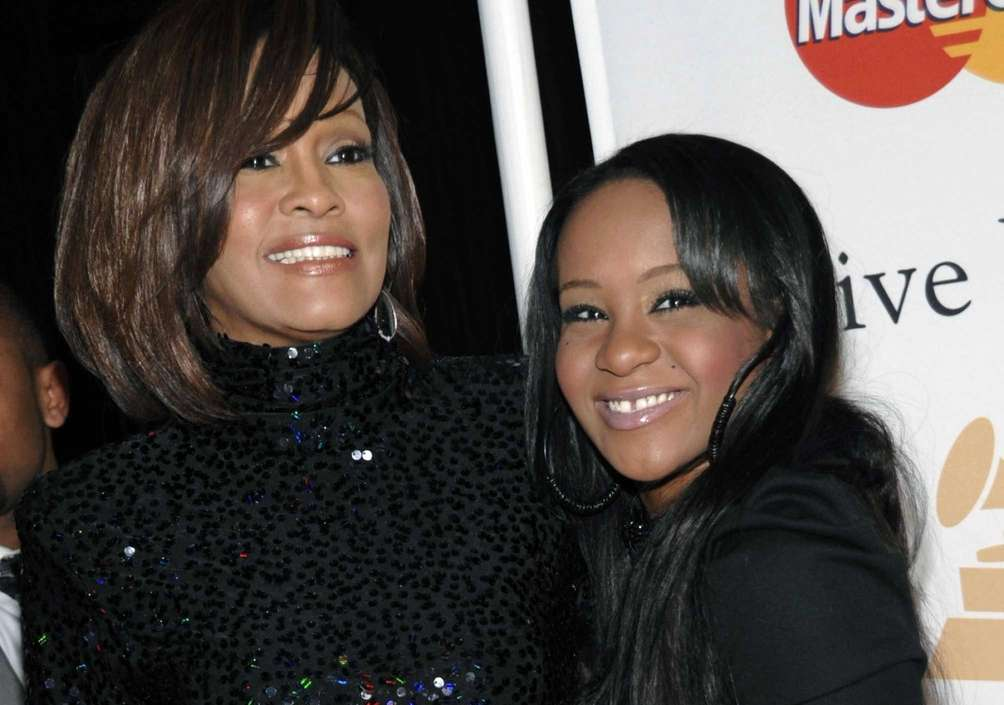Bobbi Kristina Brown (March 4, 1993 -- July