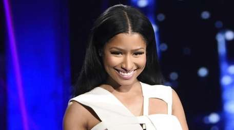 Nicki Minaj will be one of the headliners