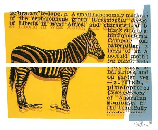 Multimedia artist Peter Tunney will be at the