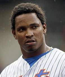 New York Mets relief pitcher Jenrry Mejia (58)