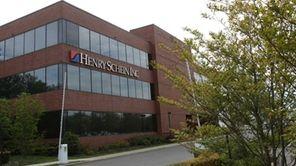 Henry Schein Inc., Long Island's largest public company