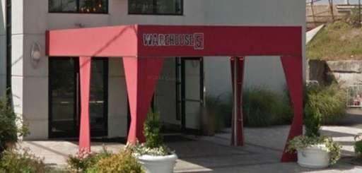 Warehouse 5, at 52 Waterfront Blvd. in Island