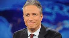 Jon Stewart will leave