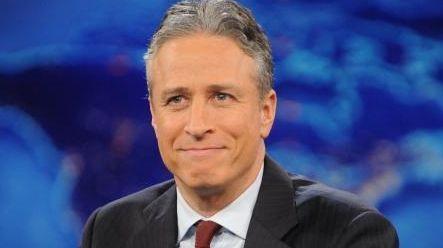 Jon Stewart will leave