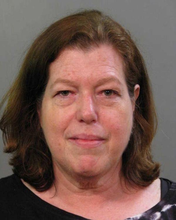Donna M. Castellano, 57, of Manhattan, was arrested