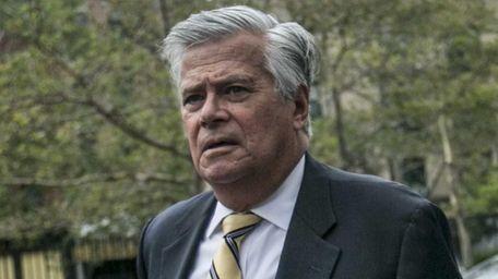 Former State Senate Leader Dean Skelos enters Southern