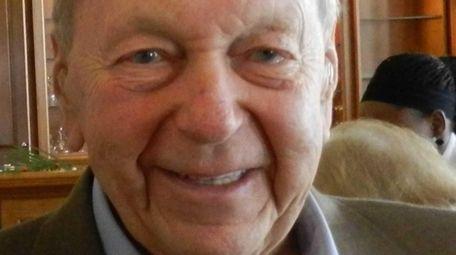 Paul Kramer, a former accountant and Nassau prosecutor,