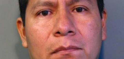 Edward Ramirez, 43, is charged with one count