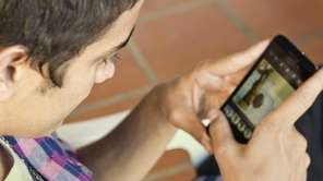 New apps allow parents to track their children's