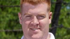 Kevin Heaney, formerly of Rockville Centre and a
