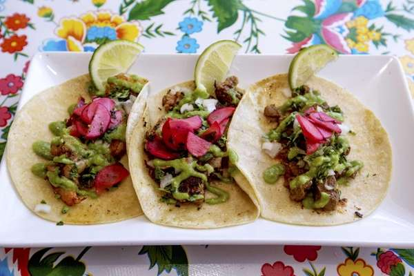 Lucharitos and more of Greenport's best restaurants.