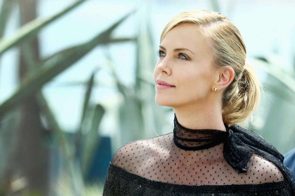 Parent: Charlize Theron Children: August, adopted in July