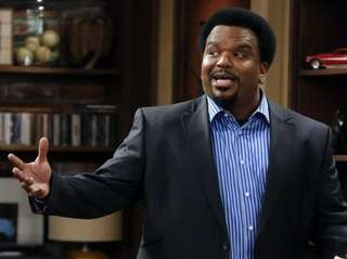 Craig Robinson as Craig in