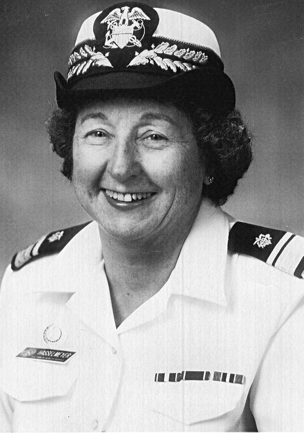 Eileen Hasselmeyer, former U.S. assistant surgeon general, died