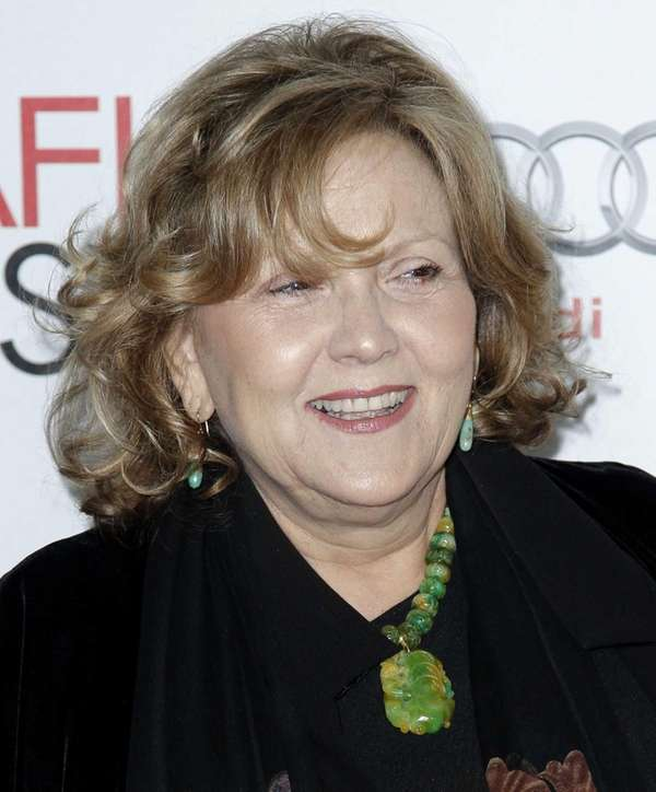 Brenda Vaccaro arrives at the premiere of