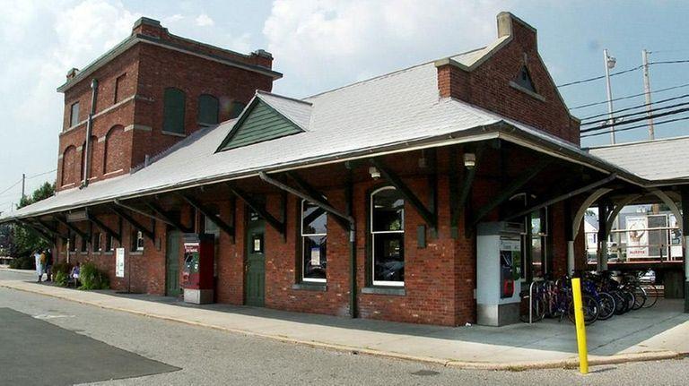 The Nassau County Industrial Development Agency last week