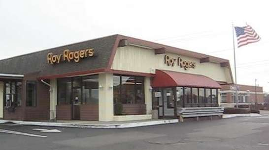 The last Roy Rogers on Long Island was