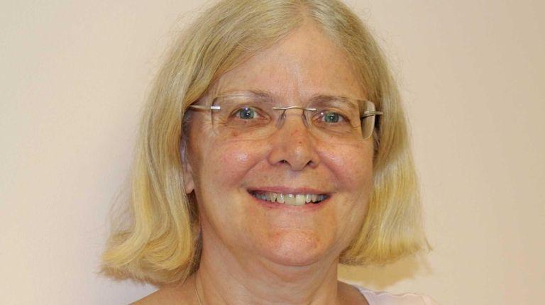 Dr. Caroline Gatewood of Hampton Bays has joined